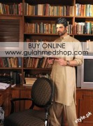 Gul Ahmed Latest Summer Collection 2012 for Men 2