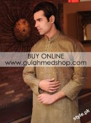 Gul Ahmed Latest Summer Collection 2012 for Men 7