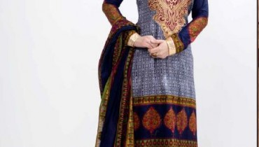 Ittehad Lawn Collection 2012 for Summer by House of Ittehad 1
