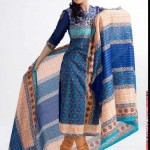 Ittehad Lawn Collection 2012 for Summer by House of Ittehad 16