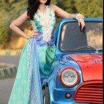Ittehad Lawn Collection 2012 for Summer by House of Ittehad 17