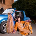Ittehad Lawn Collection 2012 for Summer by House of Ittehad 2