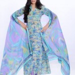 Ittehad Lawn Collection 2012 for Summer by House of Ittehad 6