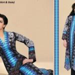 K.Eashe Exclusive Lawn Prints for SpringSummer 2012 1