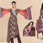 K.Eashe Exclusive Lawn Prints for SpringSummer 2012 4