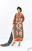 KHAADI Lawn 2012 for Spring Summer - Full Collection 8
