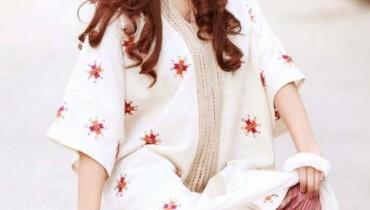 Kapray Vaghera Springsummer Collection 2012 for Girls 1