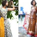 Komal Lawn Summer Collection 2012 by Lakhany Silk Mills 10
