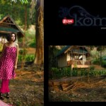 Komal Lawn Summer Collection 2012 by Lakhany Silk Mills 11