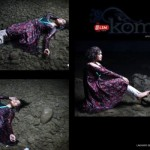 Komal Lawn Summer Collection 2012 by Lakhany Silk Mills 12