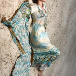 Komal Lawn Summer Collection 2012 by Lakhany Silk Mills 2