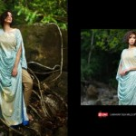 Komal Lawn Summer Collection 2012 by Lakhany Silk Mills 4