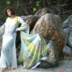 Komal Lawn Summer Collection 2012 by Lakhany Silk Mills 5