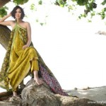 Komal Lawn Summer Collection 2012 by Lakhany Silk Mills 6