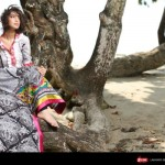 Komal Lawn Summer Collection 2012 by Lakhany Silk Mills 7