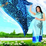 Latest Aramish Casual Wear Lawn For Summer 2012-010