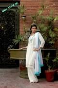 Latest Casual Wear Dresses For Women by Damak 2012-010