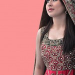 Latest Crystallia Bridal Wear Collection 2012-005