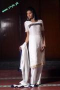 Latest Damak Summer Casual Wear Collection 2012-008