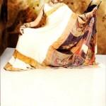 Latest Digital Prints Collection by Resham Ghar 2012-006