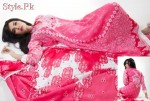 Latest Eiza Lawn by UA Textiles For Women 2012-006