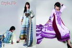 Latest Eiza Lawn by UA Textiles For Women 2012-007