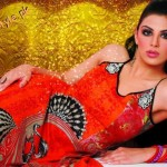 Latest Exclusive Aramish Lawn By B&V For Summer 2012-19