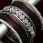 Latest Fashion Bangles Design for Year 2012 1