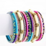 Latest Fashion Bangles Design for Year 2012 12