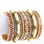 Latest Fashion Bangles Design for Year 2012 9
