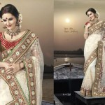 Latest Fashion Indian Saree Collection 2012 For Girls 10