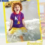 Latest Fashion Kids Breakout Summer 2012 Catalogue a