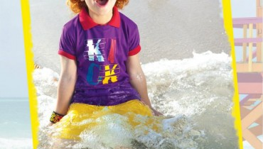 Latest Fashion Kids Breakout Summer 2012 Catalogue a