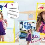 Latest Fashion Kids Breakout Summer 2012 Catalogue d
