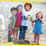 Latest Fashion Kids Breakout Summer 2012 Catalogue e
