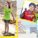 Latest Fashion Kids Breakout Summer 2012 Catalogue f