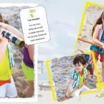 Latest Fashion Kids Breakout Summer 2012 Catalogue h