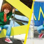 Latest Fashion Kids Breakout Summer 2012 Catalogue j