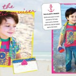 Latest Fashion Kids Breakout Summer 2012 Catalogue k