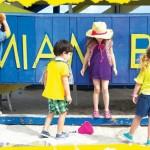 Latest Fashion Kids Breakout Summer 2012 Catalogue l