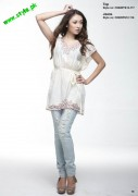 Latest Fifth Avenue Casual wear For Summer 2012-003