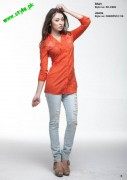 Latest Fifth Avenue Casual wear For Summer 2012-004