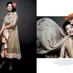 Latest Five Star Textiles Summer Lawn Collection 2012-008