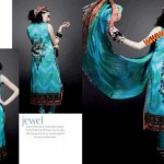 Latest Five Star Textiles Summer Lawn Collection 2012-009