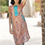 Latest G-Women Summer Collection 2012 by Gul Ahmed 10