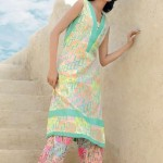 Latest G-Women Summer Collection 2012 by Gul Ahmed 11