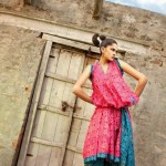 Latest G-Women Summer Collection 2012 by Gul Ahmed 8