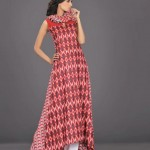 Latest HSY Lawn Prints 2012 - Complete Collection 1