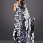 Latest HSY Lawn Prints 2012 - Complete Collection 2