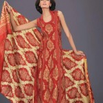 Latest HSY Lawn Prints 2012 - Complete Collection 3
